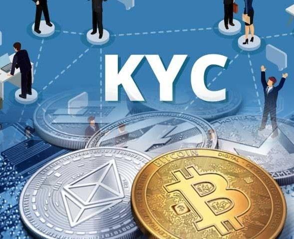 کاربرد KYC در ارز دیجیتال