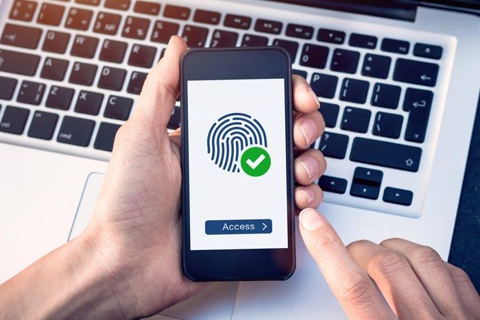 کاربرد هوش مصنوعی در احراز هویت