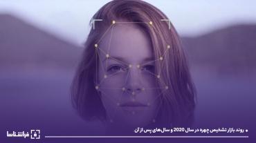 روند بازار تشخیص چهره در سال ۲۰۲۰ و سالهای پس از آن